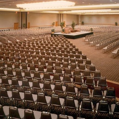 Meeting Tour - Convention Center 1